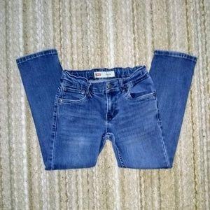 Levi's 511 Slim Boy's Size 8Reg.